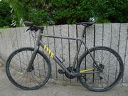 Canyon-Gravel-Fitness-Bike Roadlite SL neuwertig 8