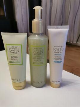 Kosmetik und Schönheit - Mary Kay Satin Hands Set