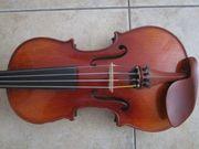 3 4 Geige inkl Koffer