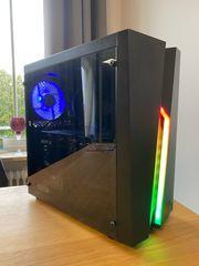 Neuer Gaming PC OVP