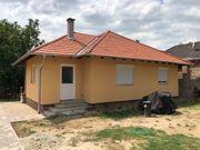 Ungarn Haus Bungalow mit sep