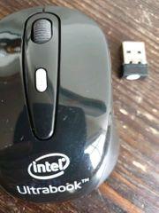NEU und unverbraucht USB Maus -