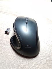 Logitech MX Performance Maus