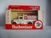 Ford Model A Pritschenwagen Budweiser