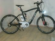 E bike Flyer XT DELUXE