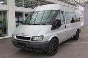Ford Transit Automatik 9 Sitzer