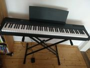Digital Piano Yamaha P -105