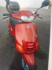Motorroller 50