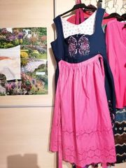 Dirndl alt old school ca