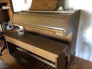 Orgel - Sakralorgel