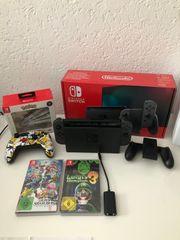 xX Nintendo Switch Konsole Xx