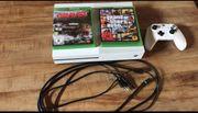 Xbox One S weiß 500GB