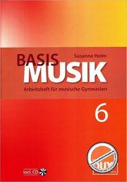 BASIS MUSIK 6 Übungsheft Gymnasium