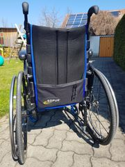 Rollstuhl SOPUR