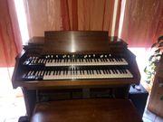 Hammond Orgel C2 mit TrekII