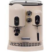 Kitchenaid Artisan Espressomaschine creme 5KES2102
