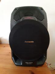 Lautsprecherboxen Panasonic SB-AK17