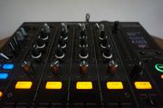 Pioneer Djm 800 Professioneller DJ-Mixer