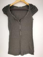 Shirt khaki Fa drykorn for