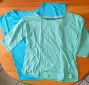 T-Shirt Flashlights und Crane Gr