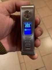 E-Zigarette Dampfer LOST VAPE - PARANORMAL