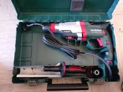 Metabo UHEV 2860-2 Quick Multihammer