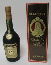 Martell Medaillon Cognac alt