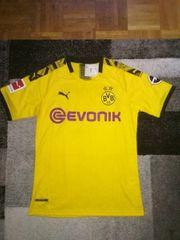 BVB Borussia Dortmund Trikot Gr