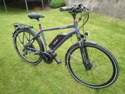 Fischer Trekking E-Bike ETH 1820
