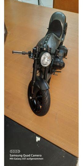 Walzbike Rampage 1 6 Modellmotorrad: Kleinanzeigen aus Viernheim - Rubrik RC-Modelle, Modellbau