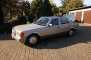 MB 260 SE W126