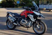 BMW GS Bikerinnen gesucht zwecks