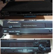 3 x HiFi PUR CD-Player