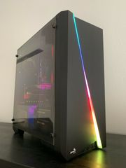 Gaming PC - i5 4x 3