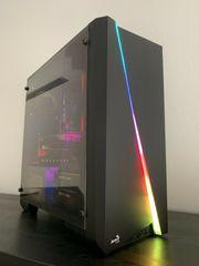 Gaming PC - i5 4x 3