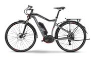 E-Bike Haibike Trekking XDURO Pro