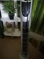 Ventilator mit Fernbedienung