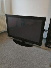 Samsung Plasma TV 37 Zoll