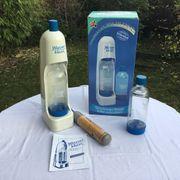 Wassermaxx Wasser Maxx Wassersprudler 2