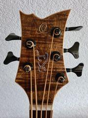 Ortega Akustikbass 5-Saiter KTSM 5