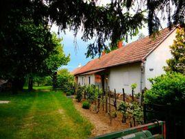 Bild 4 - Ungarn Idyllisches Doppelhaus auf der - Kämpfelbach
