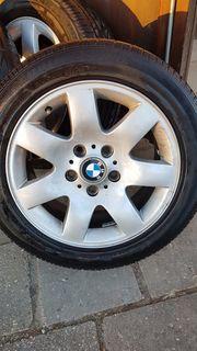 BMW Felgen 16
