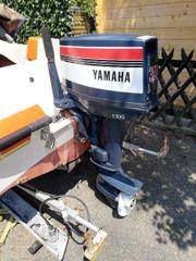 Außenborder Yamaha 30 PS 2-takter