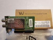 VU Hybrid Single DVB-T T2