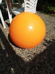 Gymnastikball Sitzball für Kinder