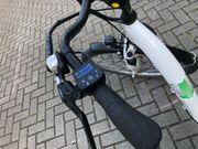 E Bike E-Roller Reparaturen