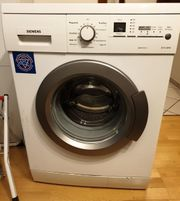 Siemens e14 3WM Waschmaschine