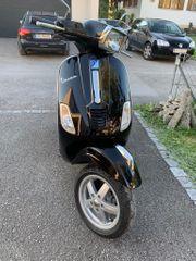 Vespa Piaggio 50 S