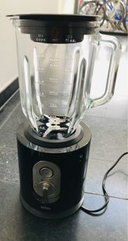 Qualitäts Smoothie Maker Braun
