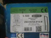 Prebena Heftklammern Z50 CSVHA-ETA-M